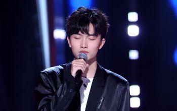 杨耀扬《纯金打造》 2021中国好声音