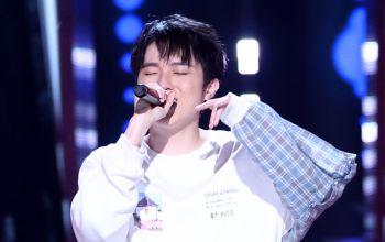 苏志尹原创《巴斯光年》 2021中国好声音
