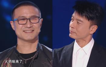 中国好声音 第8期预告:汪峰和李克勤战队导师对决