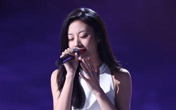 伍珂玥《一生中最爱》  2021中国好声音