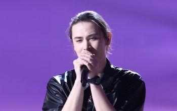 依加《我们的爱情》  2021中国好声音