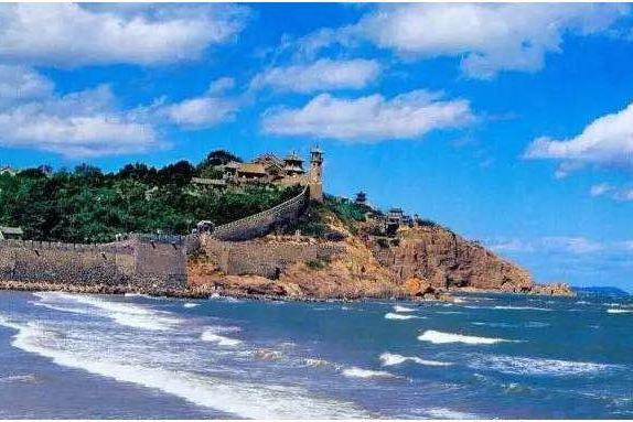 """""""仙境海岸""""旅游线路走进杭州市场  尽显山东半岛独特海洋文化"""