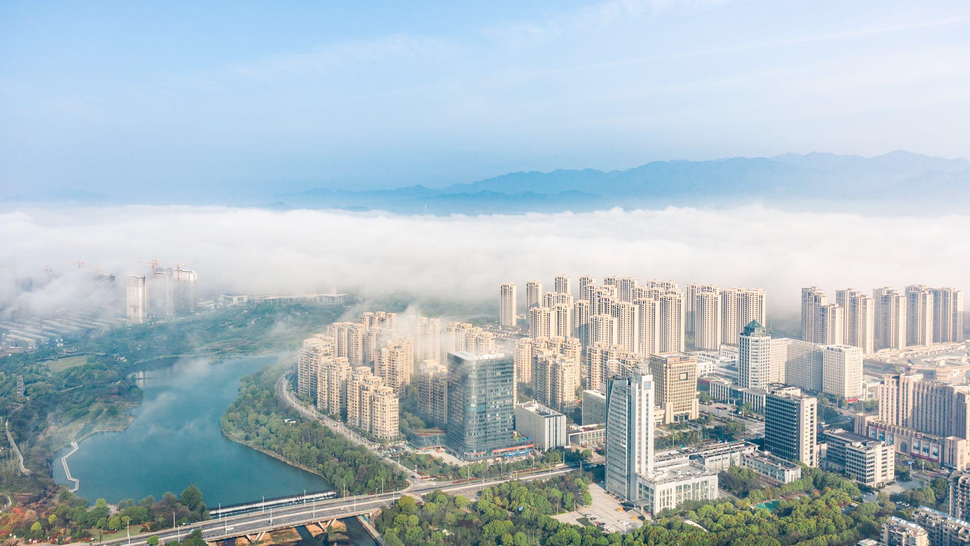 衢州 风景文字介绍
