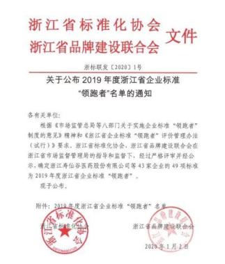 2019年度浙江省企业标准152.png