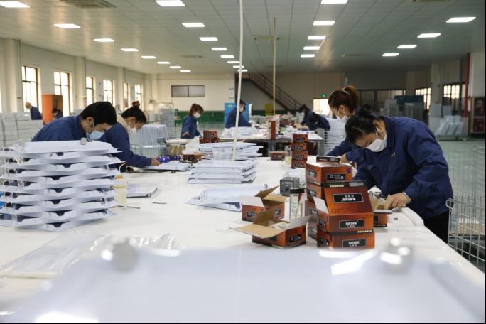 """政企""""联合作战"""" 德清外贸出口订单不减反增458.png"""