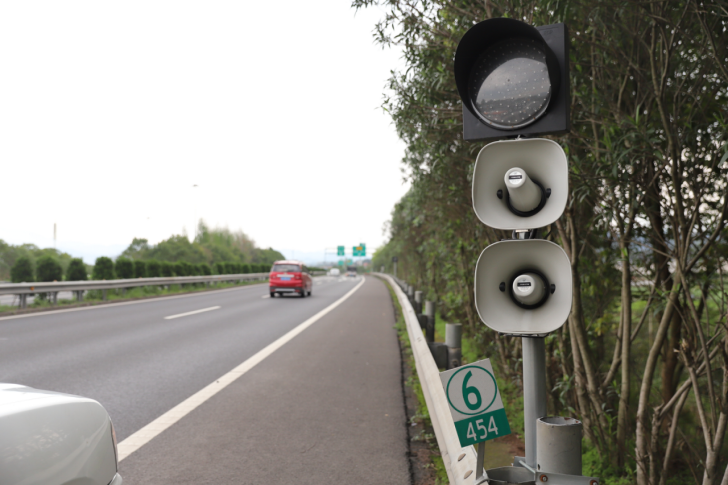 """""""极简""""快速反应!溧宁高速隧道群实施个性化应急管控模式592.png"""