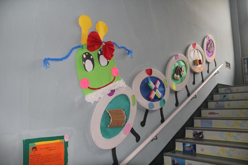 党湾镇中心幼儿园,孩子们梦想的摇篮