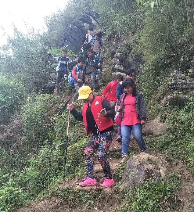 100多位貴州貧困山區的孩子向蕭山人求助!