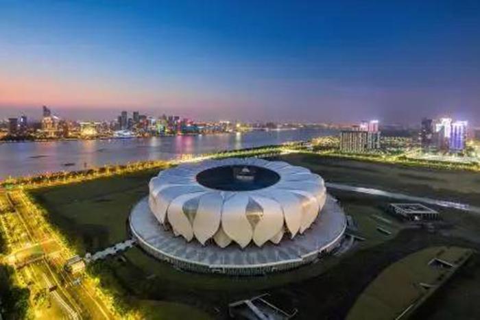 杭州体育馆_杭州奥体中心主体育馆和游泳馆,综合训练馆ppp实施方案通过审查