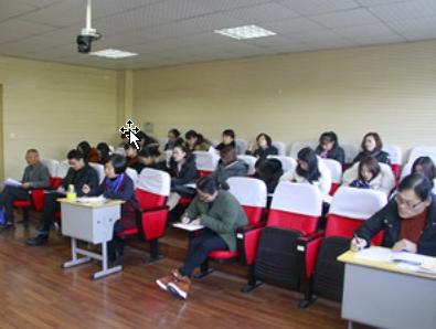 衙前农小:关注要素语文,用好部编小学教材招聘网武汉图片