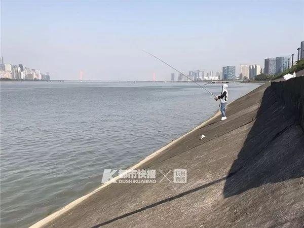 3月1日起钱塘江将每年禁渔4个月!