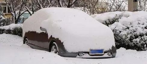 暴雪、大雪、中雪!萧山真的要下雪!强冷空气来袭