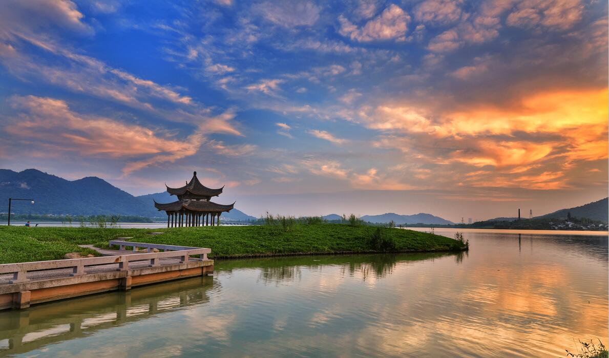 大美湘湖2