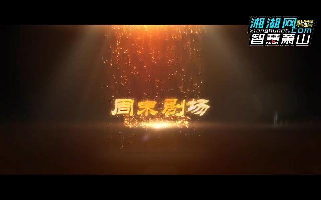 萧山梨园百花艺术团综艺晚会