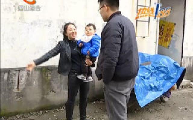 報道反饋:湘寶湖酒店西面過道污水四溢的問題已解決