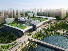 錢江世紀城國際博覽中心項目效果圖