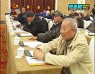 蕭山區舉辦老干部理論讀書會
