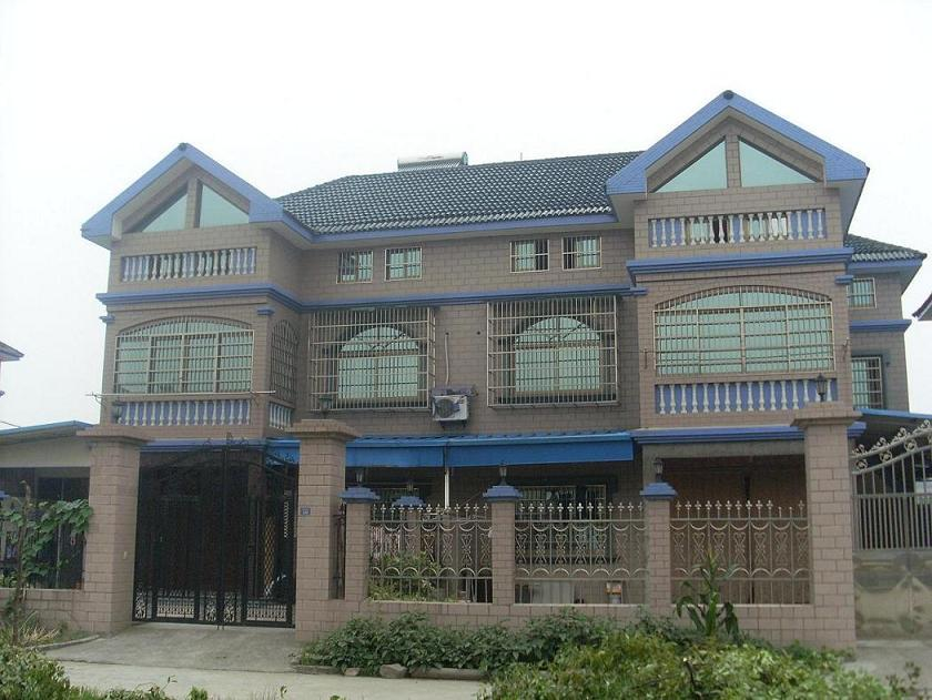 新农村房子