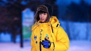 高能少年团2 第4期全程:挑战雪地吃冰棍,王俊凯主动分担被赞暖心